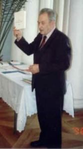 Karl Karlep